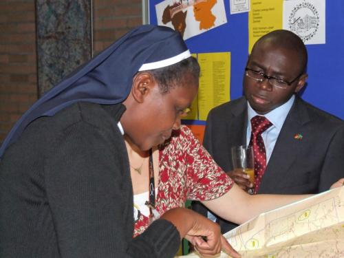 fair handel Fest Oktober 2008
