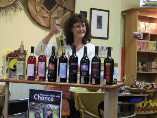 2010 0423 Weinprobe 0024