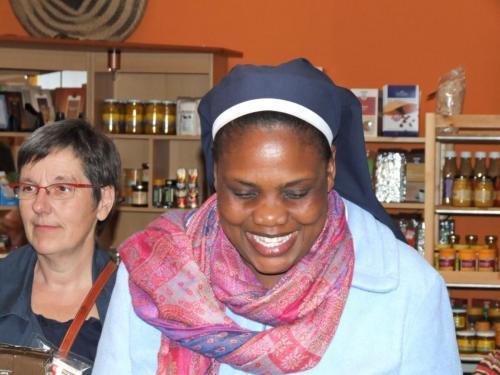 Sambia Abend März 2011