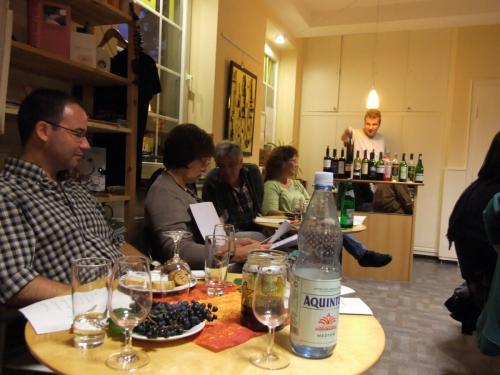 2011 0916 Weinprobe 0019
