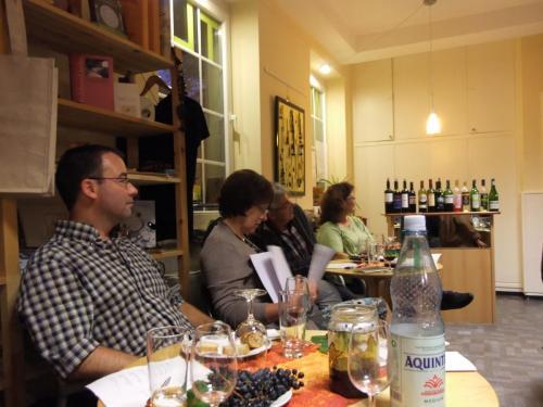 2011 0916 Weinprobe 0020