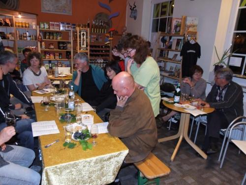 2011 0916 Weinprobe 0024