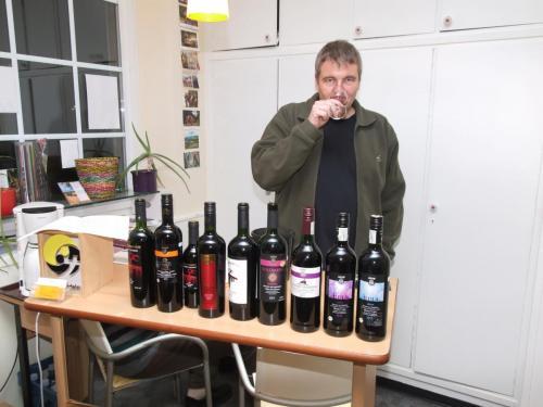 2013 1115 Weinprobe 0001